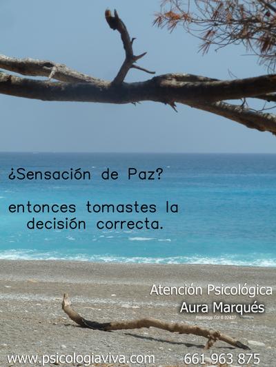 sensacion paz 500